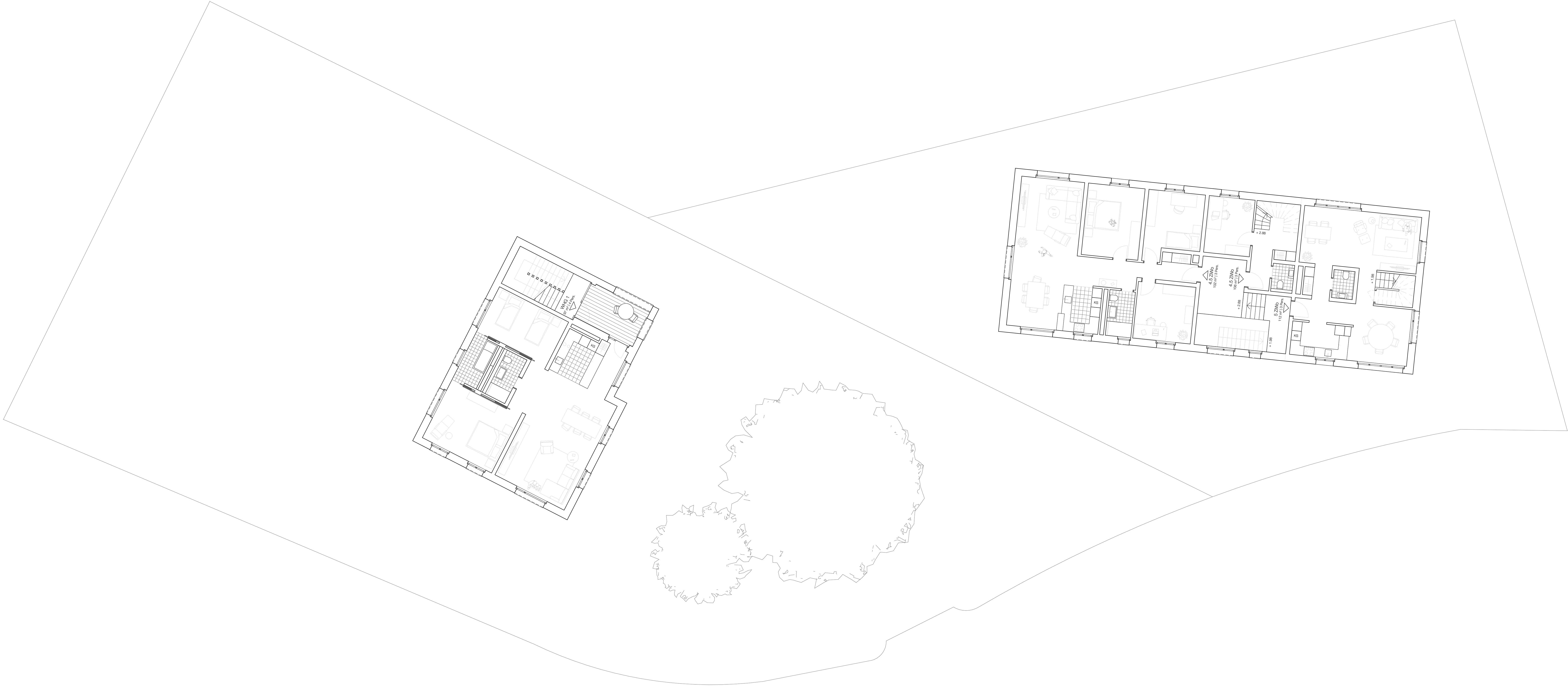 Machbarkeitsstudie Weiler Kirchbühl Sempach Bild 5