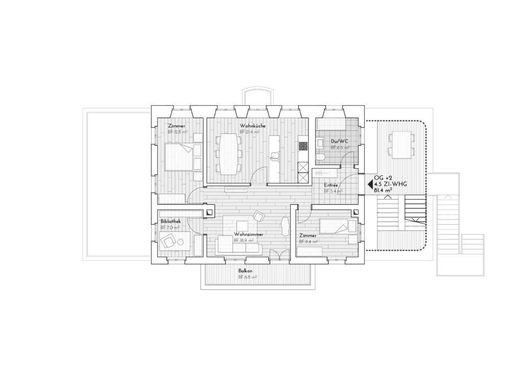 10 Obergeschoss 2