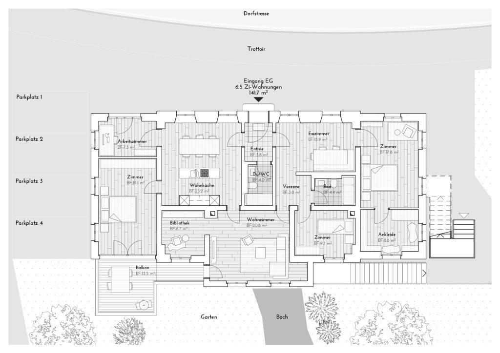 8 Erdgeschoss nordpf